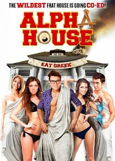 Alpha House (2014) – หอแซ่บแสบยกก๊วน [พากย์ไทย]
