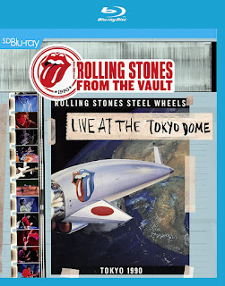Rolling Stones: From the Vault – Live at the Tokyo Dome [BD25]