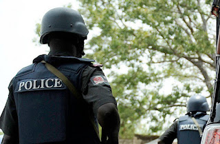House of Assembly bills to change the name of Nigerian Police Force