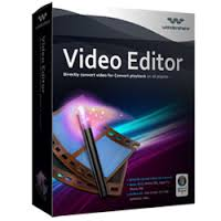VIDEO EDITOR WONDERSHARE