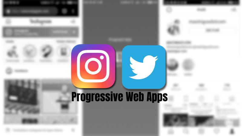 Cara Instal Progressive Web Apps (PWA) di Android Sebagai Pengganti APK