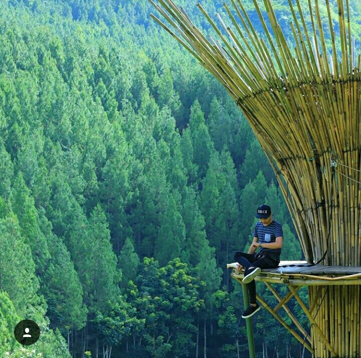 Dago Dream Park Salah Satu Destinasi Wisata Baru Di Bandung Utara