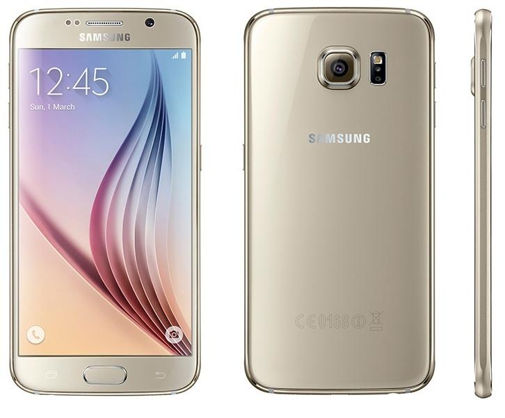أربعة أشياء نود أن نراها في Samsung غالاكسي S6