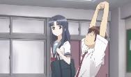 Nagato Yuki-chan no Shoushitsu - Episódio 10