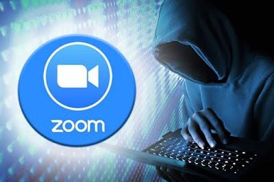 Begini Cara Mencegah Aplikasi Zoom Agar Terhindar dari Hacker