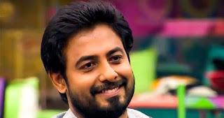 பிக்பாஸ் ஆரிக்கு வில்லனாகும் சரத்குமார்
