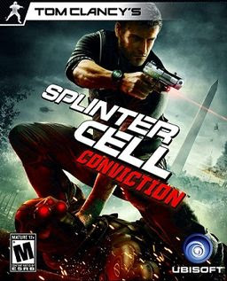 Tom Clancy's Splinter Cell: Conviction download