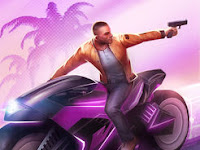 Gangstar Vegas MOD APK Unlimited Money VIP 3.8.2a