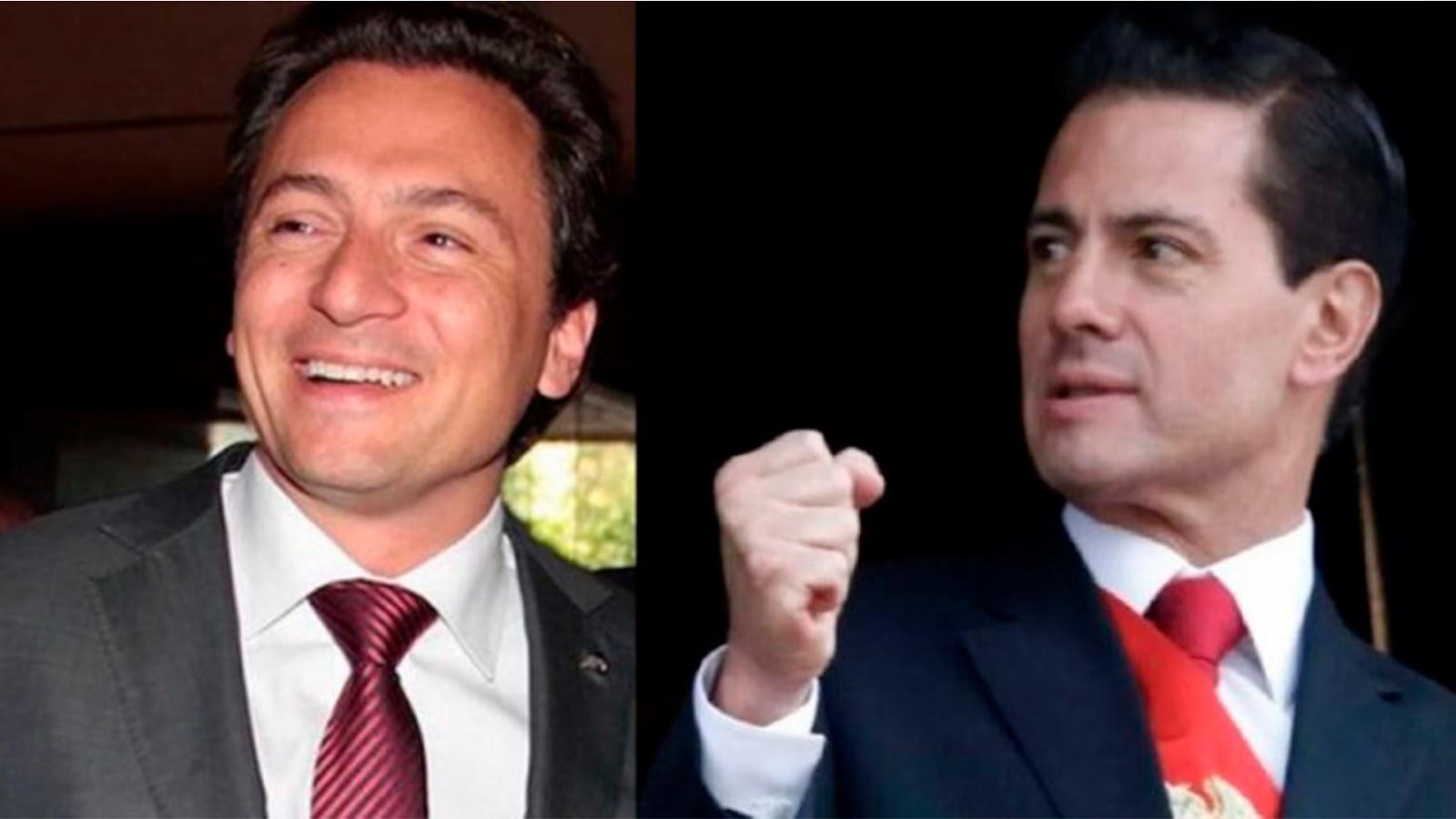 México va por una CACERÍA de corruptos histórica
