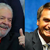 Ibope aponta Lula e Bolsonaro no 2º turno para 2018