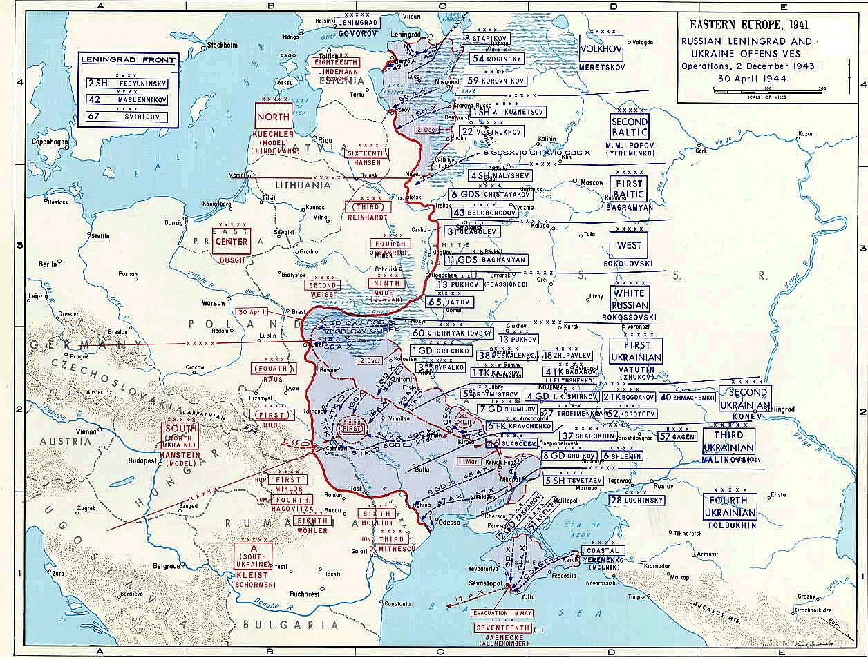 History in images pictures of war history ww2 the eastern front history in images pictures of war history ww2 the eastern front ww2 in maps color gumiabroncs Choice Image