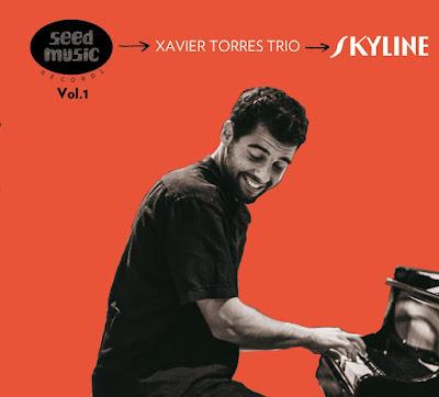 Skyline - Xavier Torres Trio
