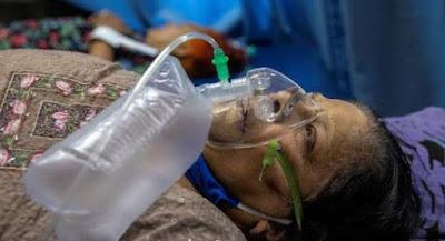 """الهند تسجل أول حالة إصابة بعدوى """"الفطر الأخضر"""""""