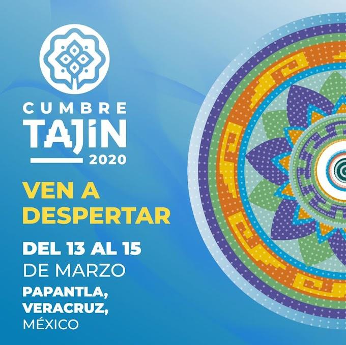 Cumbre Tajín 2020 Artistas y boletos