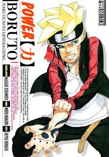 Update! Read Boruto Manga Chapter 25 Full English