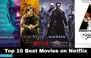 Top 10 Best Movies in Netflix Right Now 2019