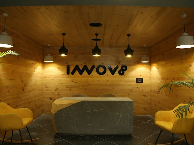 Indian Startup Success Stories innov8