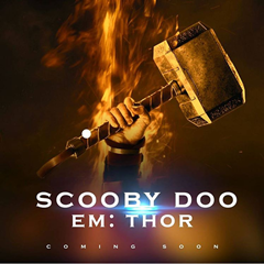 Scooby Doo - Thor (Prod. by XP Records) (2o16) [DOWNLOAD]