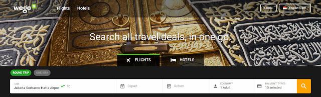 3 Afiliasi Untuk Menghasilkan Uang Lewat Travel Blogger