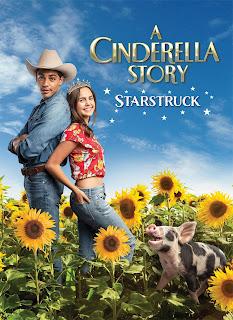 A Cinderella Story: Starstruck[2021][NTSC/DVDR-Custom HD]Ingles, Español Latino