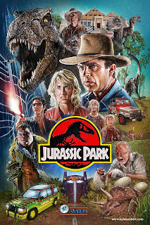 JURRASIC PARK IS ALL SET TO BRING DR GODSON  INTO THE FILM
