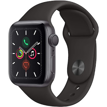 Apple Watch Series 5 (40 mm)
