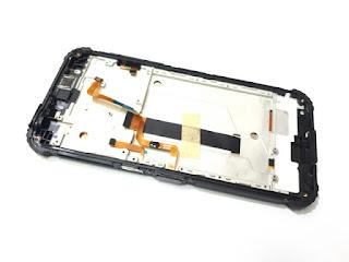 LCD Touchscreen Hape Blackview BV9800 BV9800 Pro New Plus Frame Original Display
