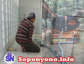 Layanan Sedot WC Dukuh Pakis Surabaya 082240953999