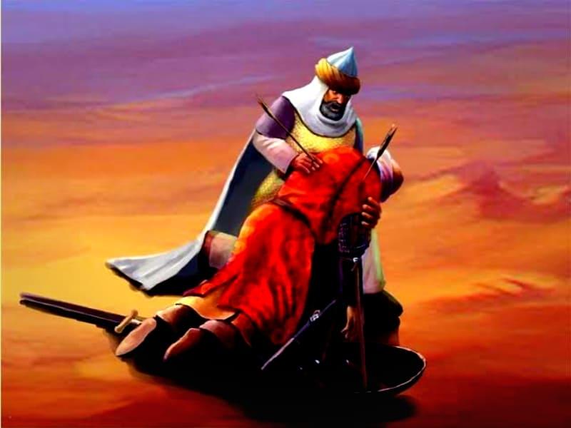 Mereka yang Tak Dimaafkan, Berujung Di Tiang Gantungan