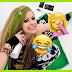 Las 10 peores sonrisas falsas de Avril Lavigne