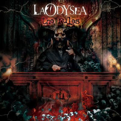 LaOdysea - The Rules