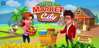 Download Kota Supermarket: Petani Kaya Apk Terbaru