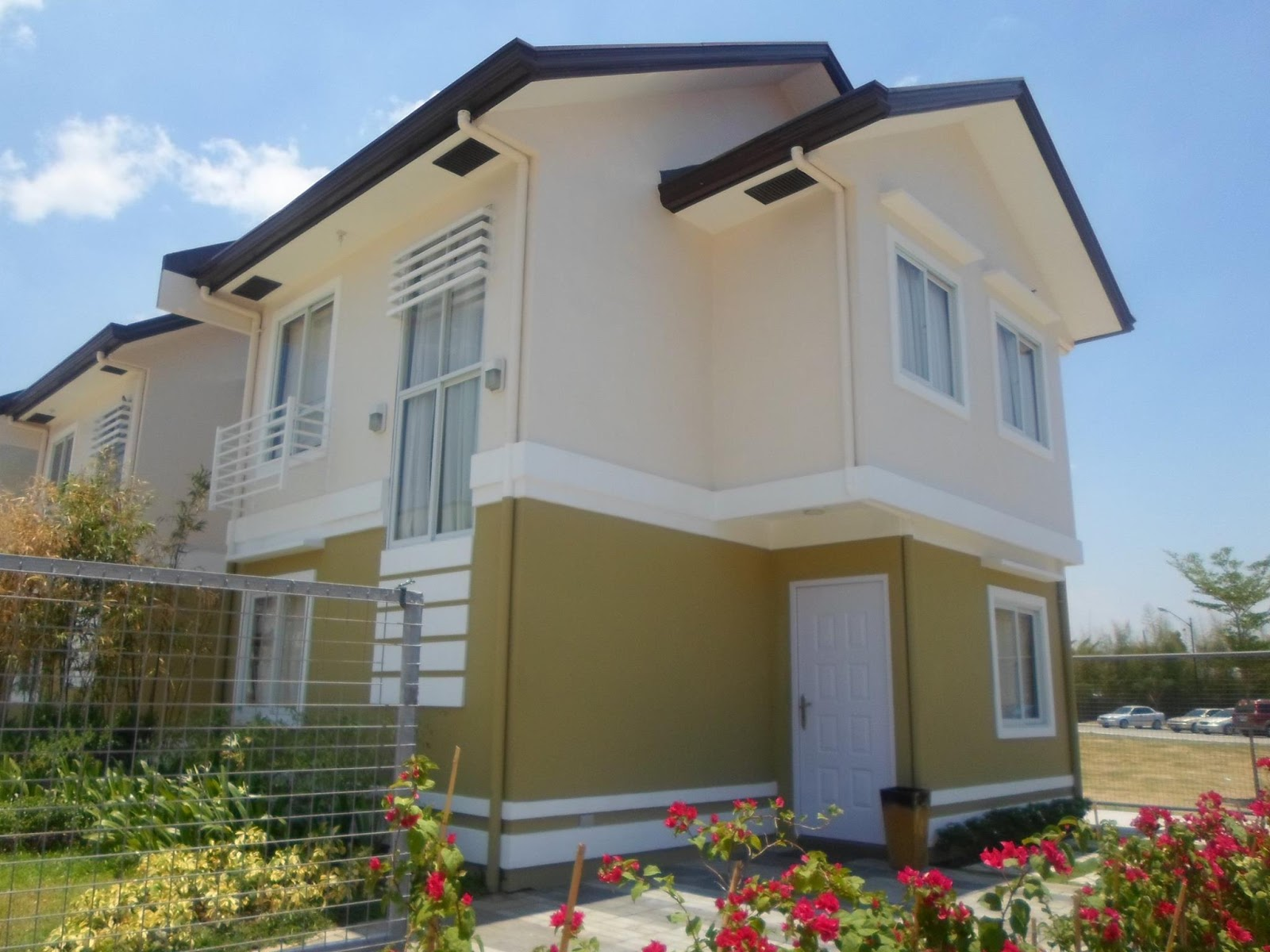 List Of Subdivision In Cavite Area Affordable Subdivision House And Lot