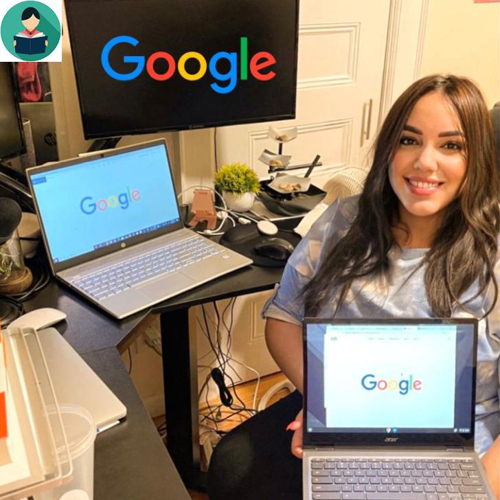 How to Get an Internship at Google