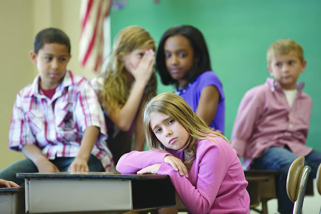Bullying e rejeição social machuca tanto quanto dor física