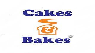 Cakes & Bakes Pakistan Internship 2021 in Pakistan