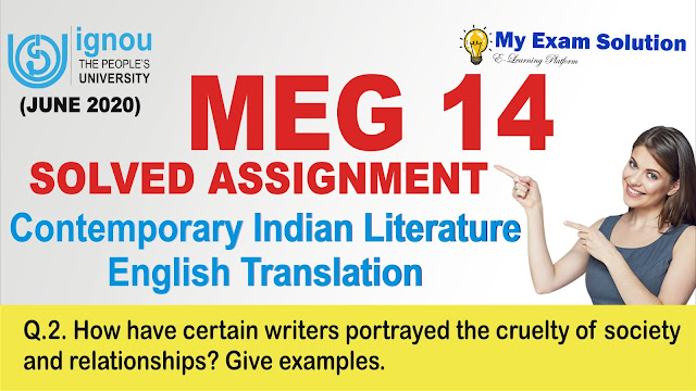 meg 14, meg ignou assignment,