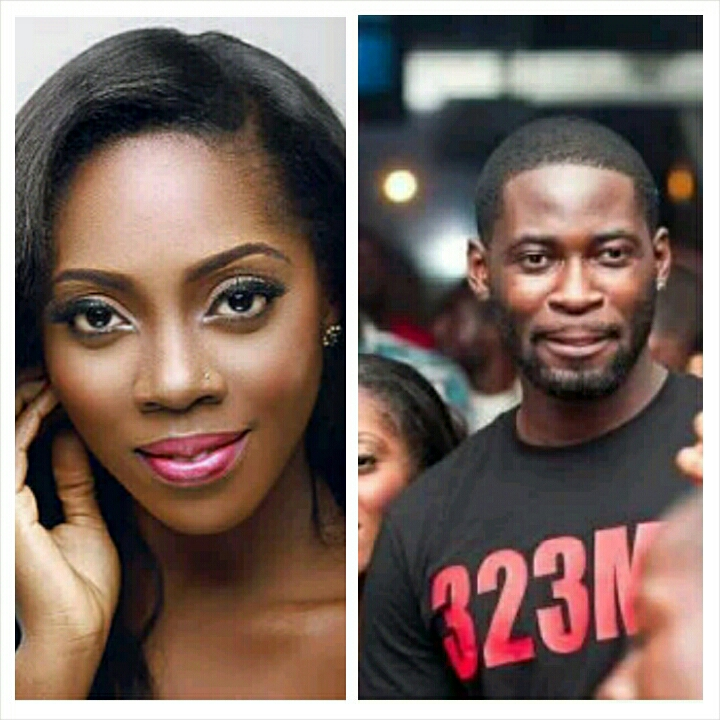 "SEE WHAT TIWA SAVAGE DID TO RECONCILE WITH HER ESTRANGED HUSBAND ""TEE BILLZ"" [PHOTOS]"