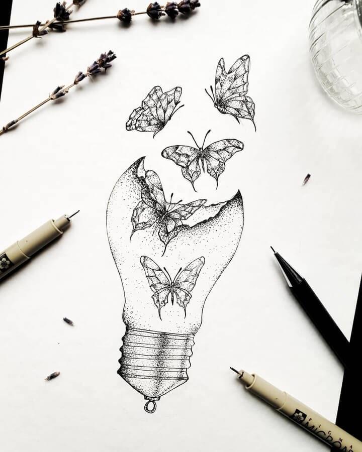 03-Butterflies-set-free-Marina-Tim-www-designstack-co