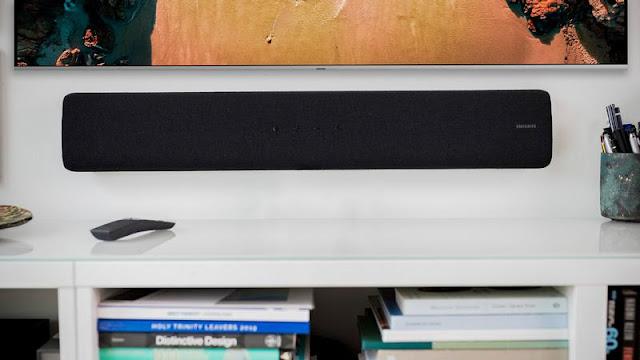 Samsung S60T Soundbar Review