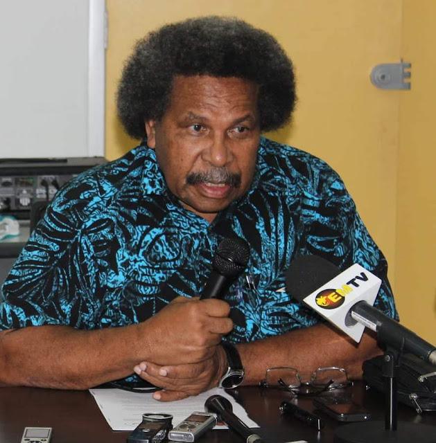 Papua Nugini Mendesak Kunjungan PBB ke West Papua