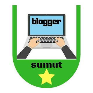Bagian dari Blogger Sumut