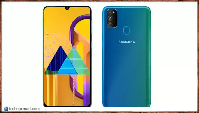 Samsung Galaxy M31 To Be Launch On February 25: Key Specs Unveiled