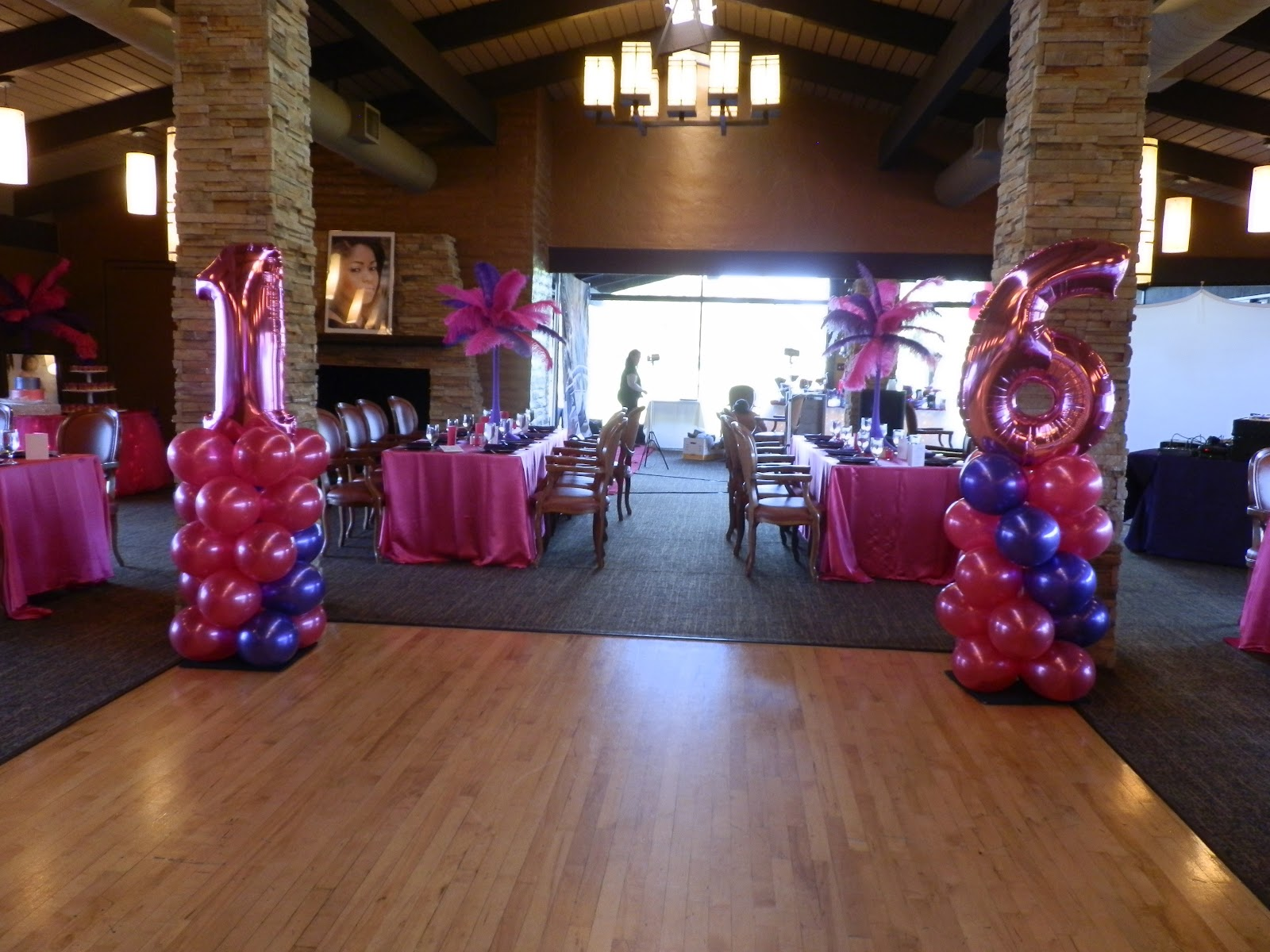 Sbd Events The Event Specialist Brianna S Sweet 16