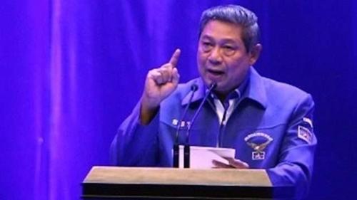 SBY Lebih Terlihat Sebagai Politikus, Bukan Negarawan