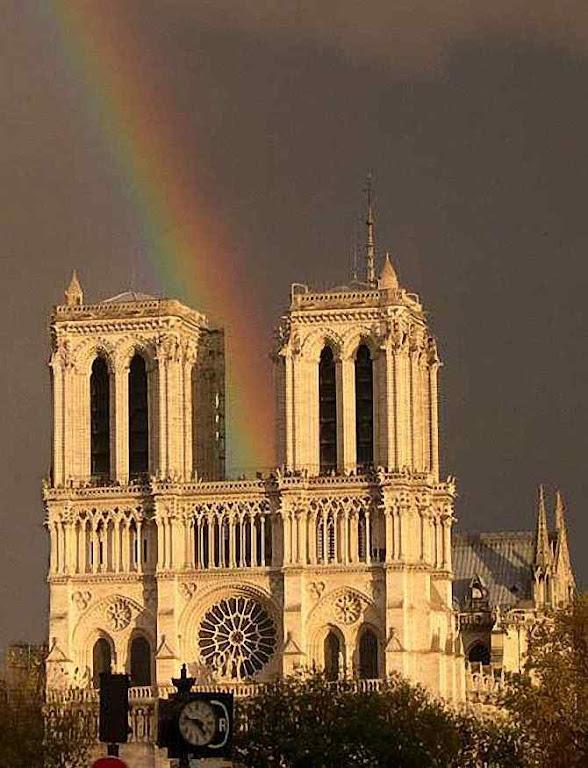 Restaurador-chefe de Notre-Dame a quer idêntica ao que era