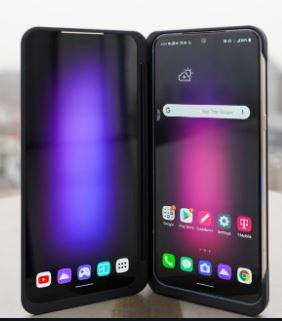LG v60 thinq features and release date