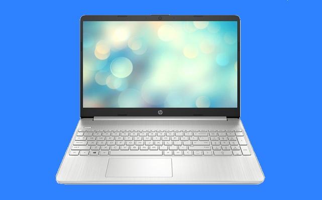 HP 15s-eq1105ns: análisis