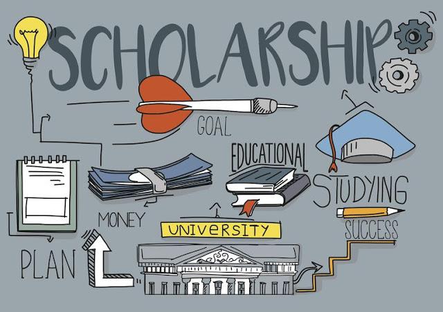 4 Manfaat Mengambil Beasiswa