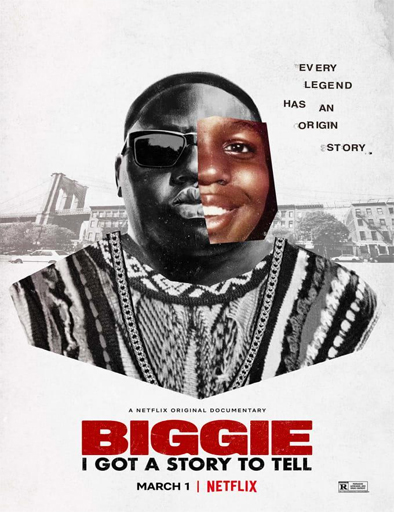 Biggie: Tengo una historia que contar